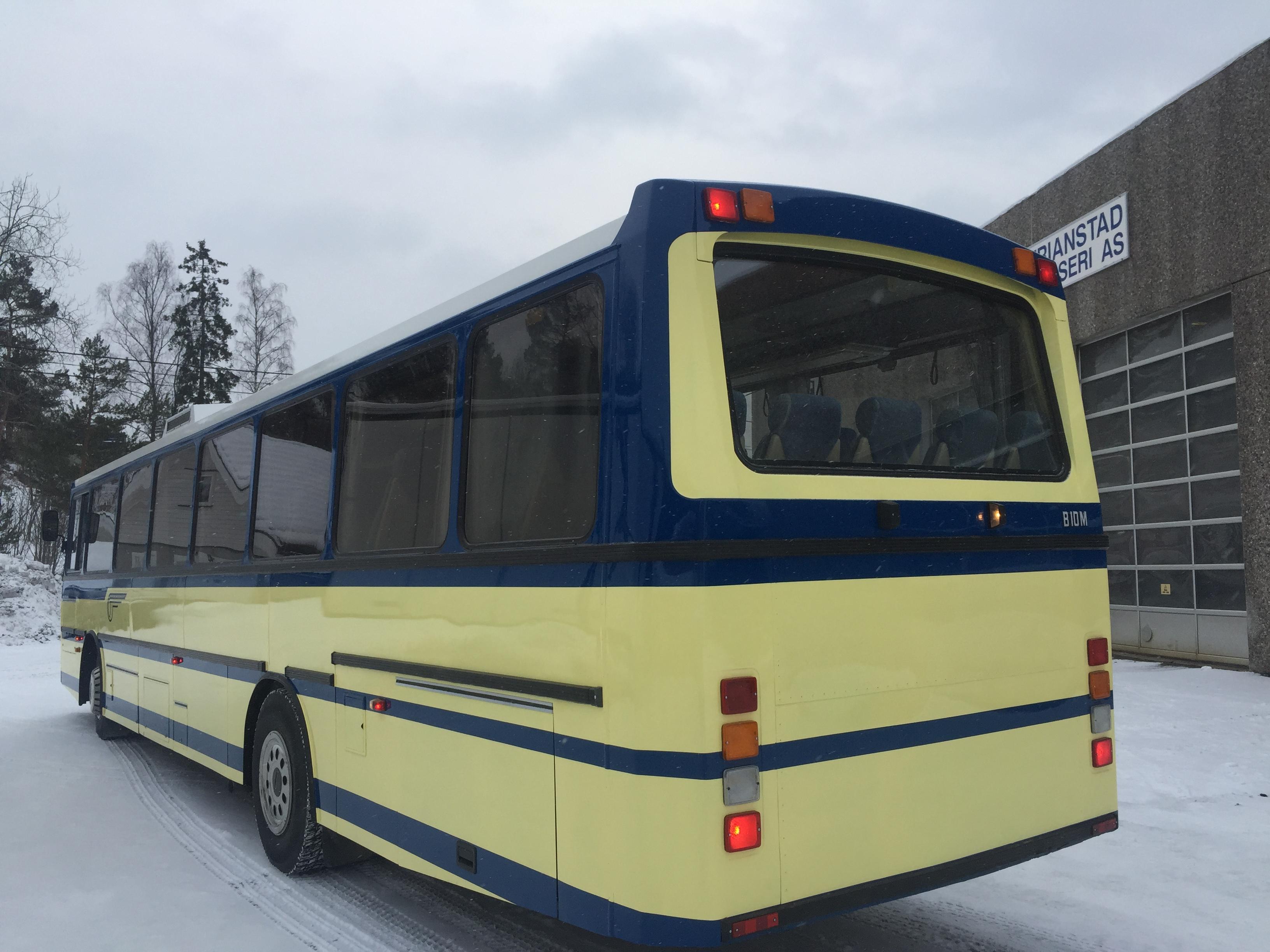 bilde av bussen